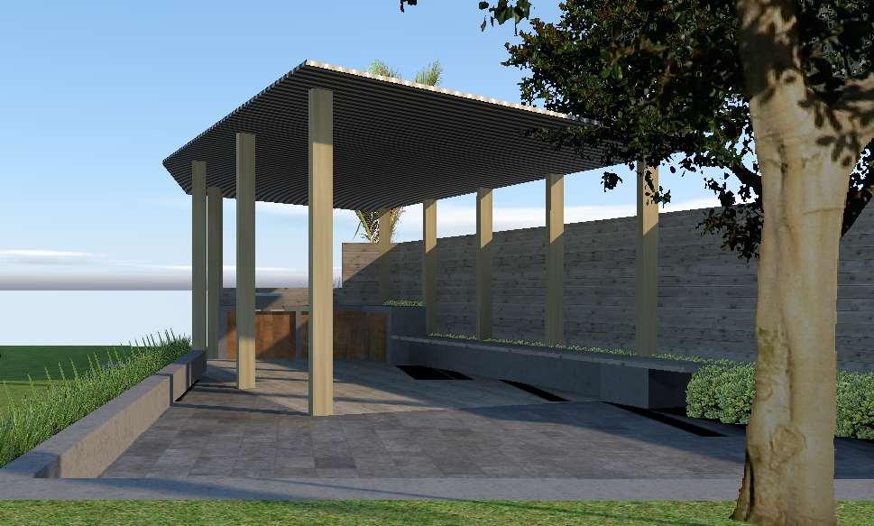 Landscape Architect JDLA Whangarei