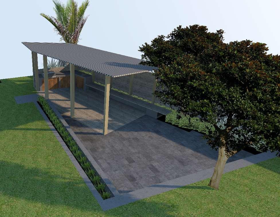 JD Landscape Architect Designs