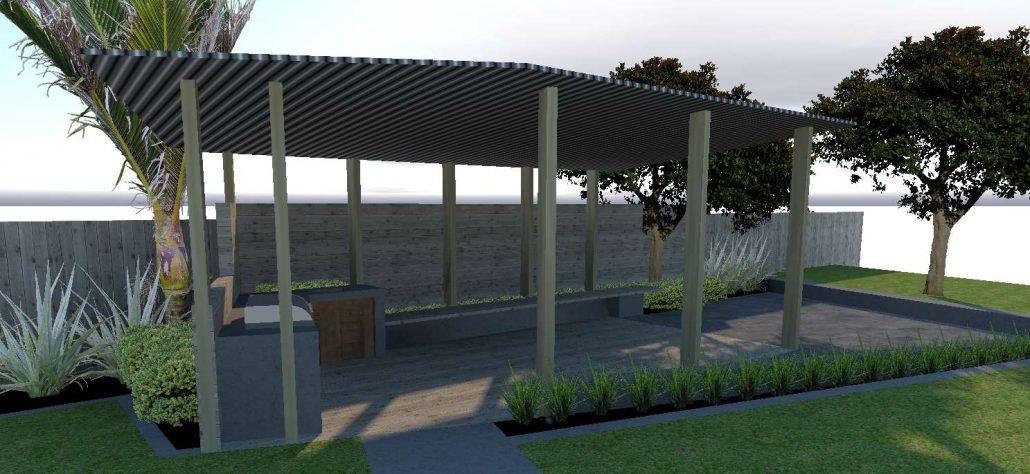 JDLA Landscape Architecture