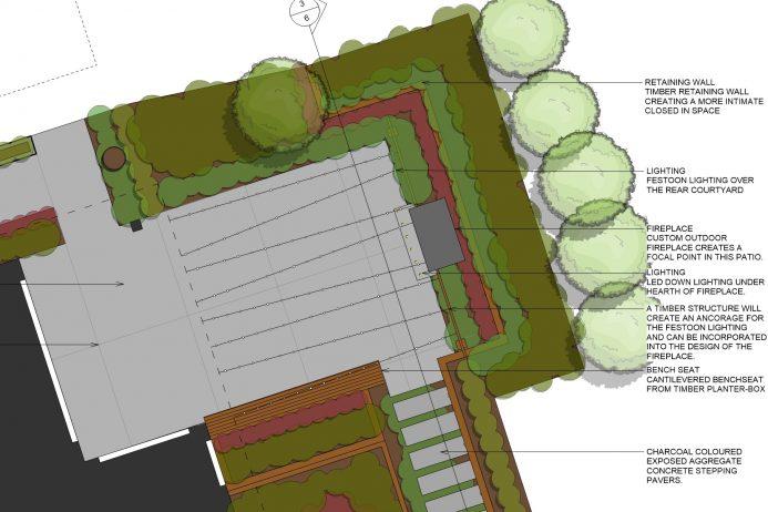 JDLA - Garden Designer